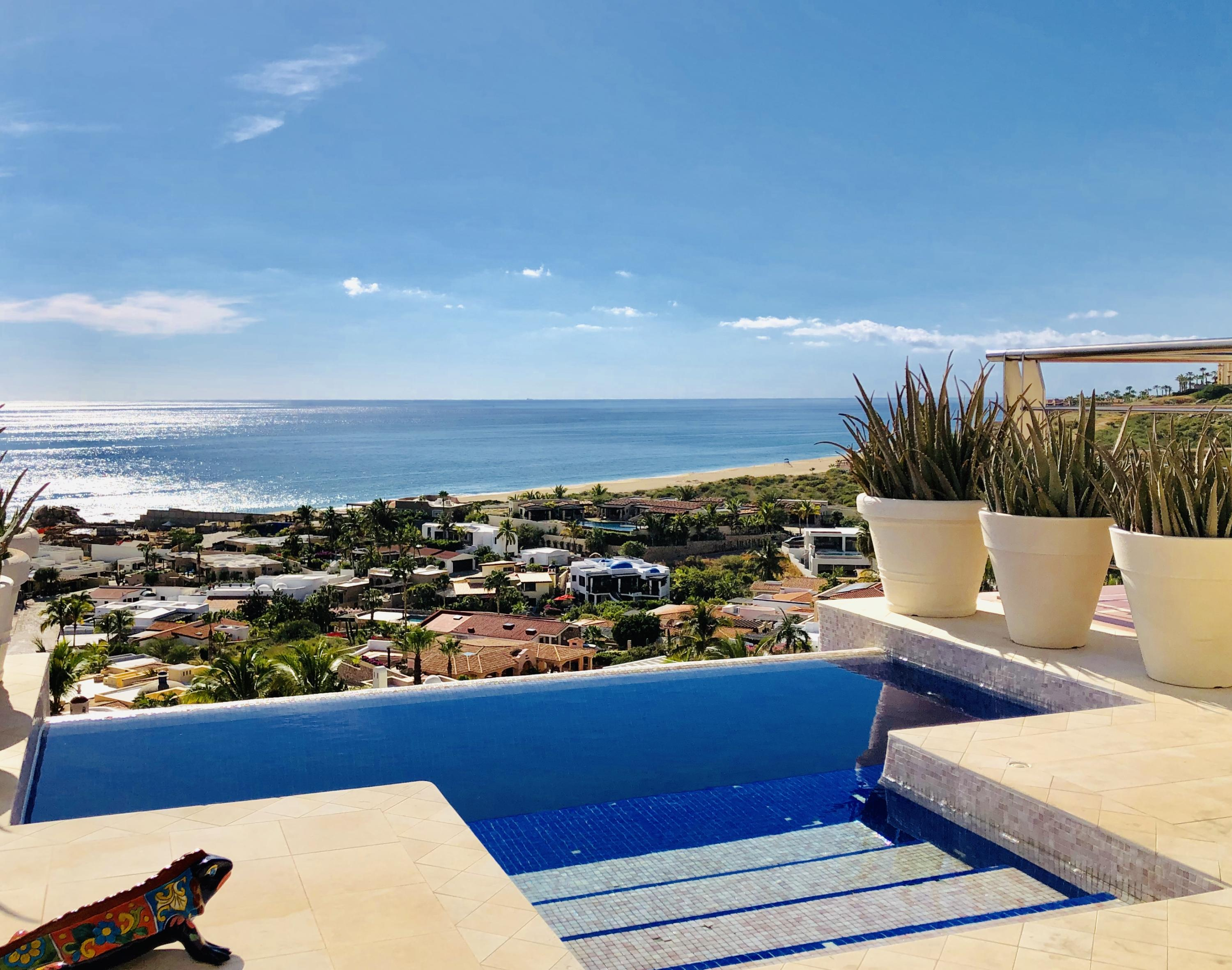 Cabo San Lucas, 7 Bedrooms Bedrooms, ,7 BathroomsBathrooms,House,For Sale,Pedregal de Cabo San Lucas,18-2890