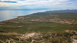 camino cabo este, Lote camino del este C, East Cape,