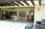 Large Patio/Terrace