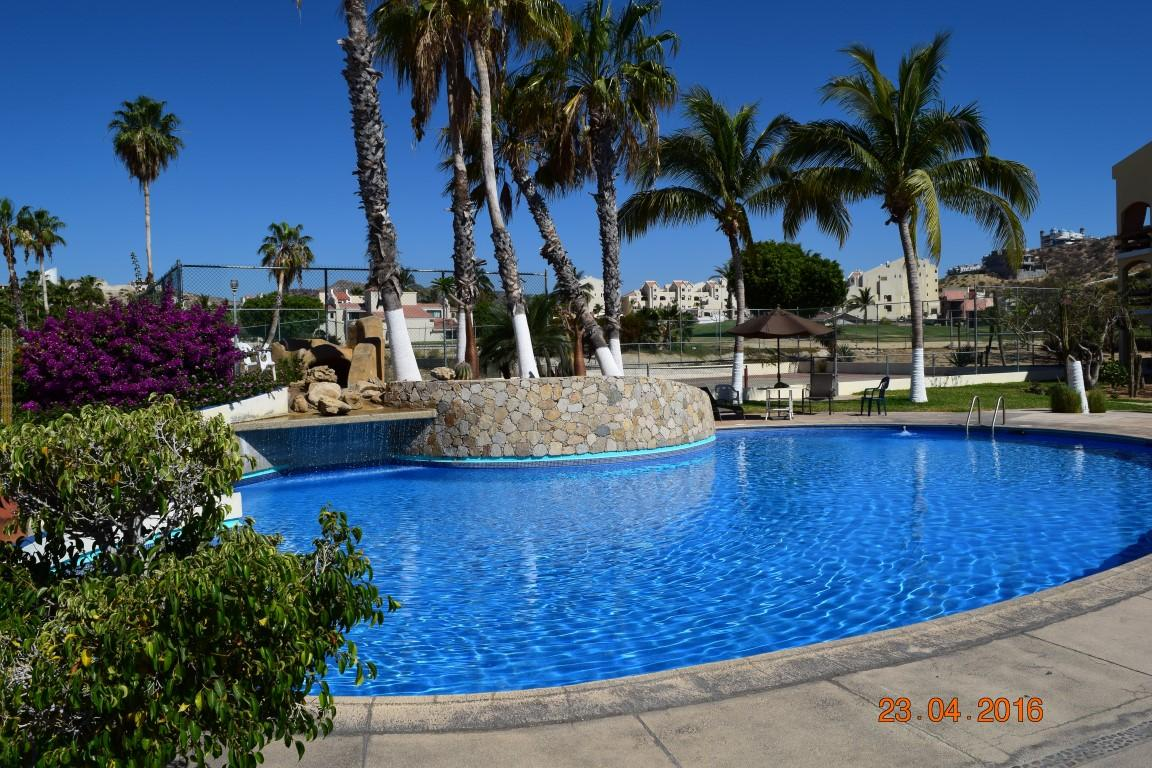 San Jose del Cabo, 2 Bedrooms Bedrooms, ,2 BathroomsBathrooms,Condo,For Sale,Unit 823 Misiones de San Jose,19-16