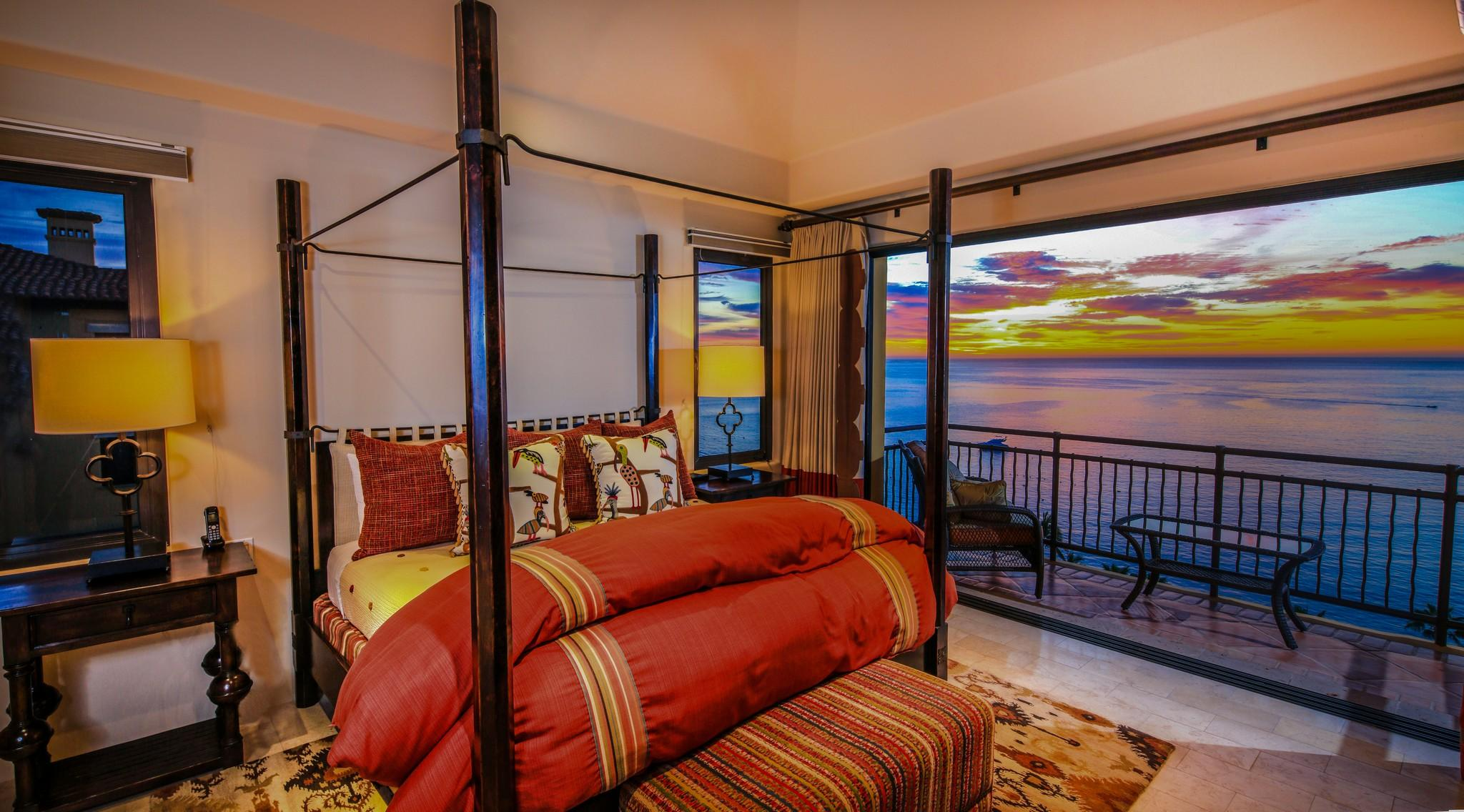Cabo San Lucas, 4 Bedrooms Bedrooms, ,4 BathroomsBathrooms,Condo,For Sale,Medano,19-37