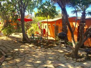 Mza. B Lote B2, Casa Marbish, Cabo San Lucas,