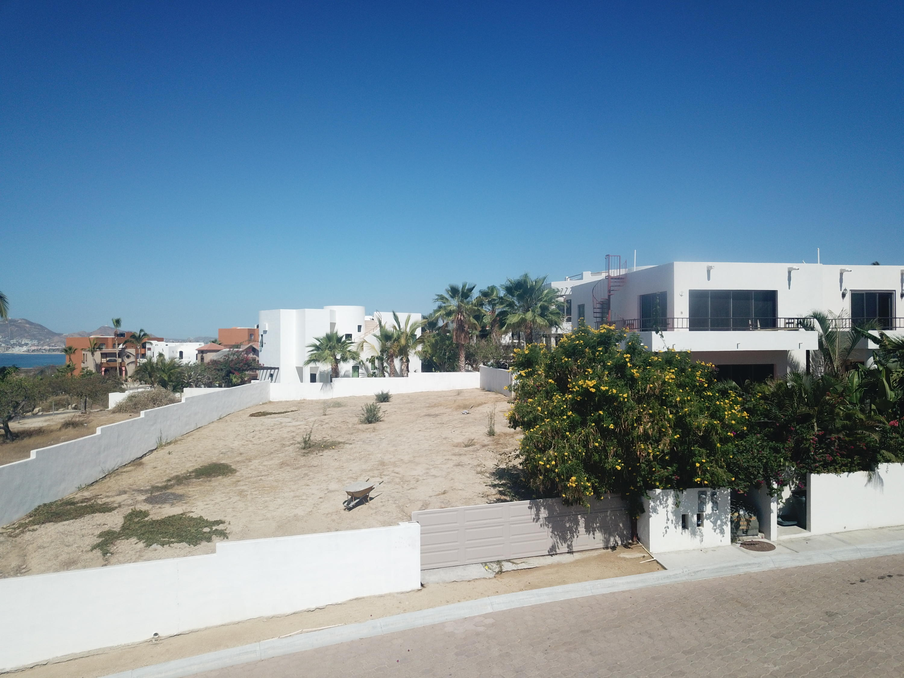 Cabo Corridor, ,Land,For Sale,Paseo Cabo Mil,19-46