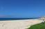 Enjoy strolling the White Sand Beach.