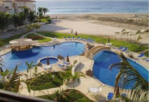 Hotel Zone, Las Mananitas, San Jose del Cabo,