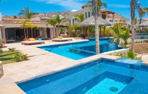 30 Vista Laguna, Casa Arroyo Azul, San Jose del Cabo,