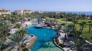 Punta Ballena, Auberge Residences Penthouse, Cabo Corridor,