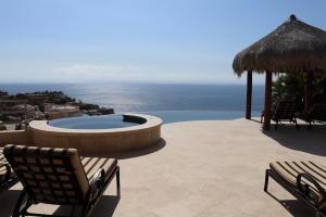 Camino del Patron Pedregal, Villa Cielomar, Cabo San Lucas,