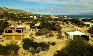 Calle Sardina, Casa Kidd, La Paz,