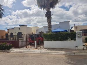 55 Los Pinos, Casa Rosarito, San Jose del Cabo,