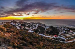 Cerrada de Mica, LOT 21 PEDREGAH HEIGHTS, Cabo San Lucas,