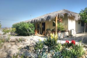 Casa Leo y Christina, East Cape,