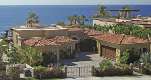 Ocean Front home, Casa Cortez