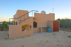 Casa Ericksen, East Cape,