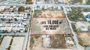 Cabo Falso, Land for developers, Cabo San Lucas,