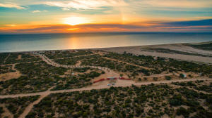 Camino a Cabo del Este, Developers land, East Cape,