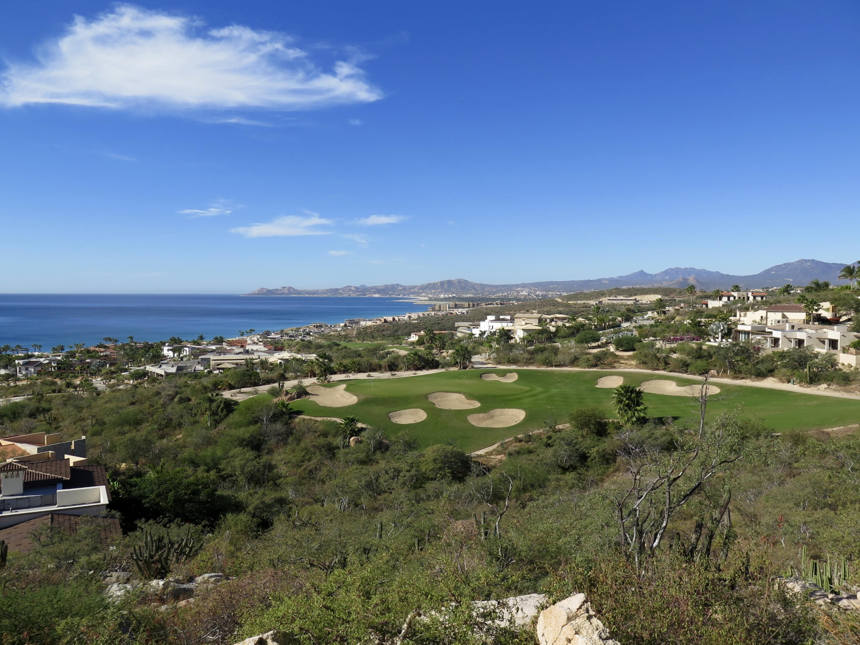 San Jose del Cabo, ,Land,For Sale,Padre Kino,19-225