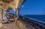 An idyllic seaside retreat