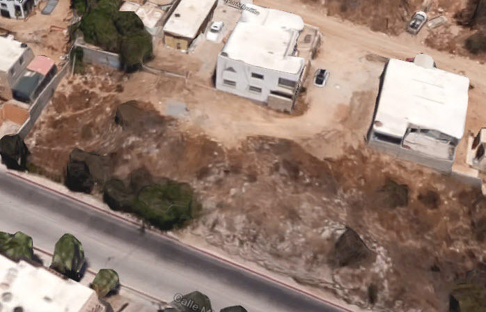 Cabo San Lucas, ,Land,For Sale,Calle M. Angel Herrera,19-265