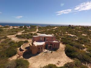 Manzana VIII, Lot 4 Zacatitos, Casa Flora, East Cape,