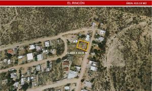 El Rincón, San Jose del Cabo,