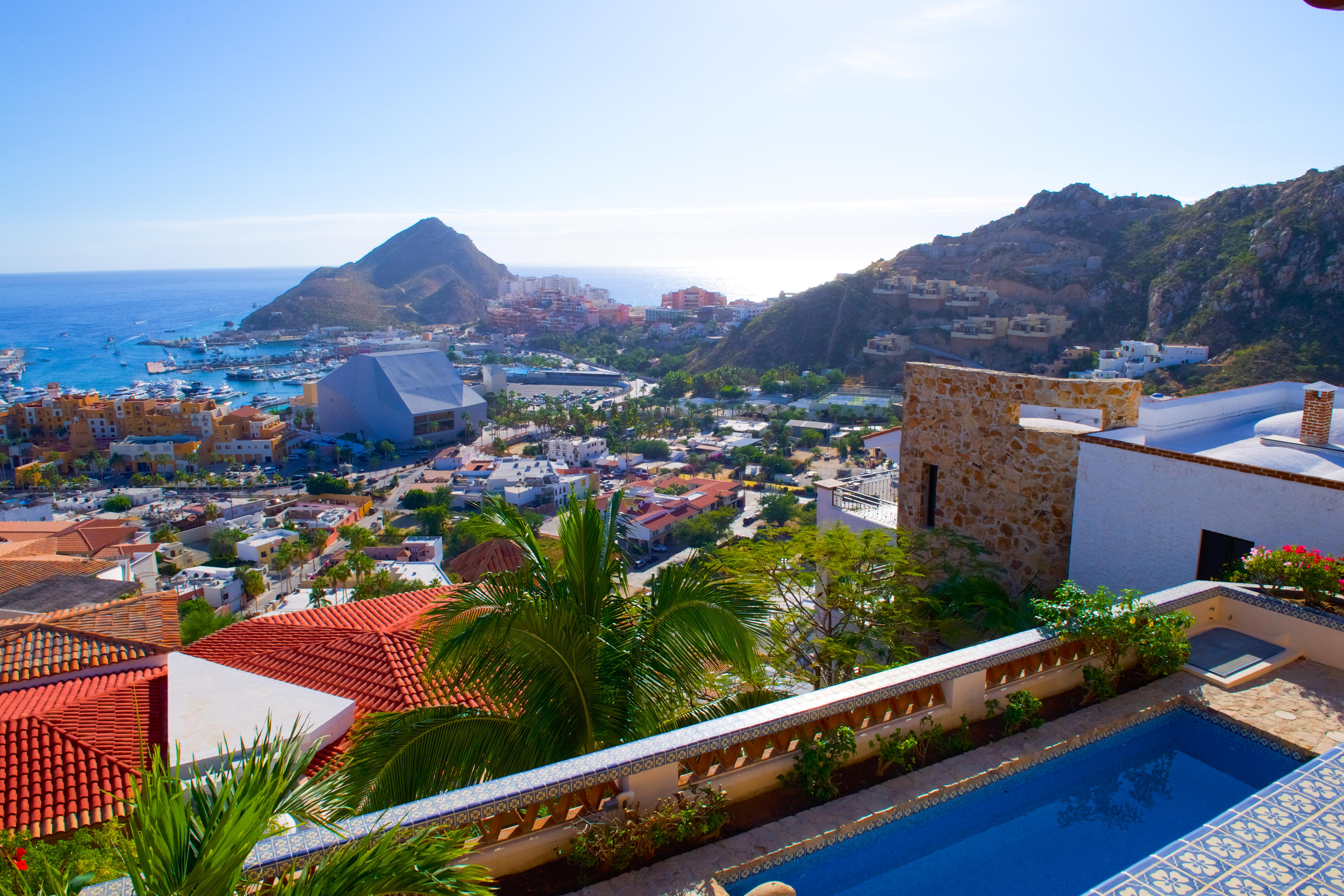 Cabo San Lucas, 4 Bedrooms Bedrooms, ,4 BathroomsBathrooms,House,For Sale,Camino Grande Pedregal,19-371