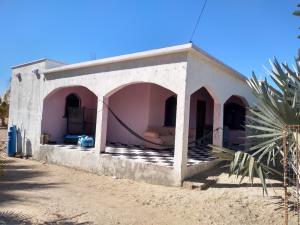 Sin Nombre, Casa Ajedrez, La Paz,