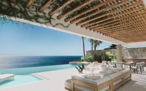 Villas del Mar, Reserva at La Montaña A2, San Jose Corridor,