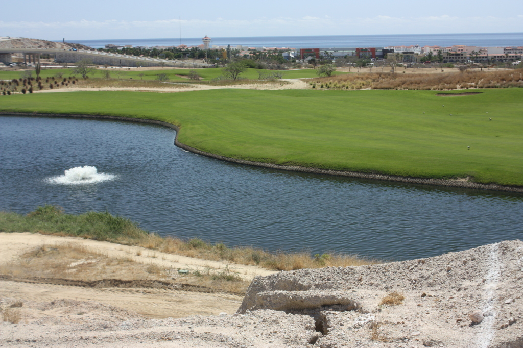 San Jose del Cabo, ,Land,For Sale,Lago Hondo,19-361