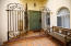 Gated entry - A1 -