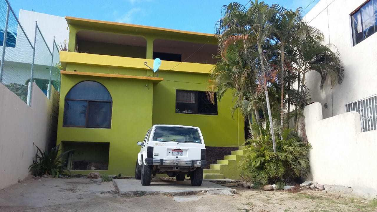 Cabo San Lucas, 3 Bedrooms Bedrooms, ,1 BathroomBathrooms,House,For Sale,Miguel Angel Herrera,19-382