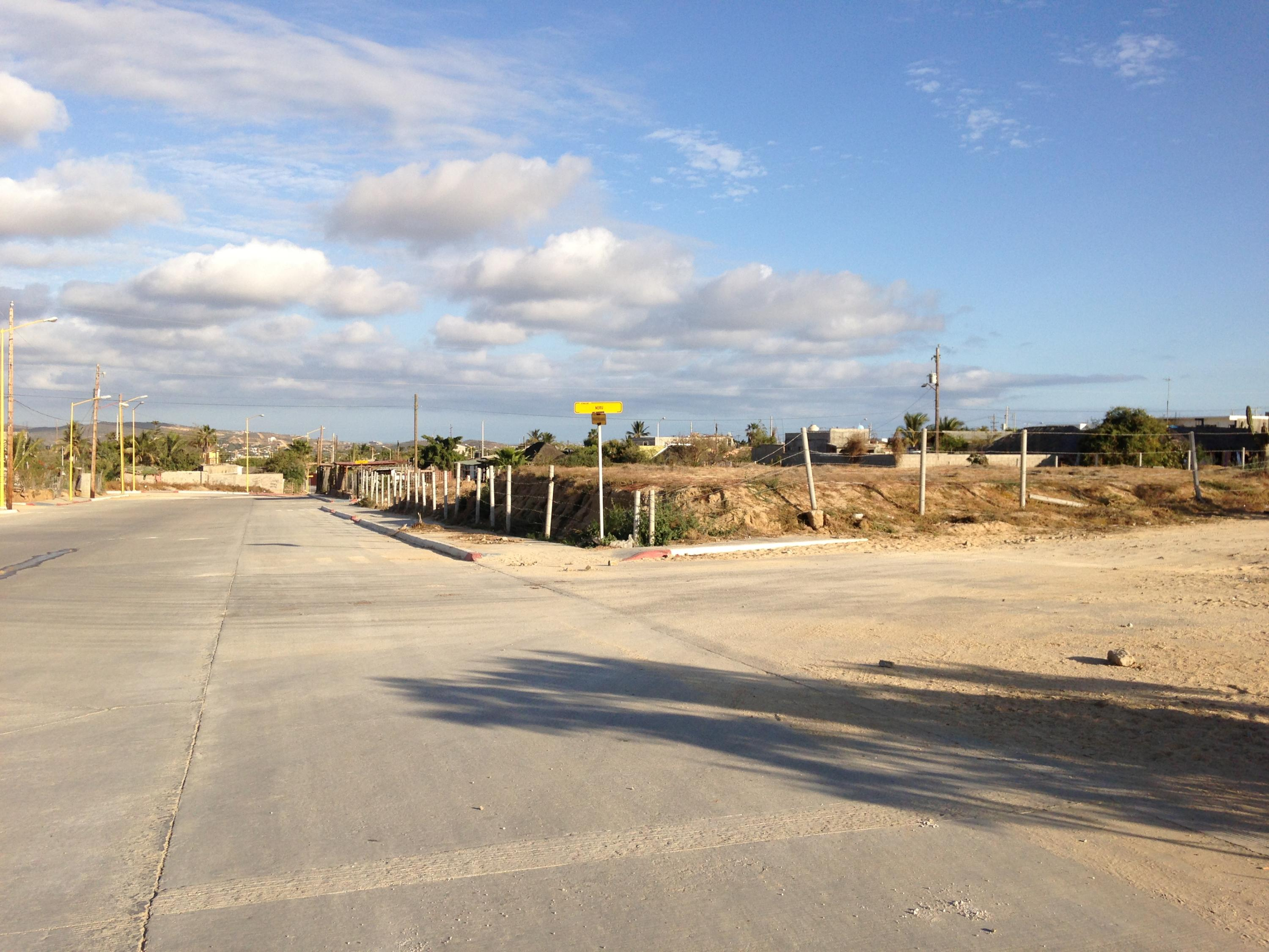 San Jose del Cabo, ,Land,For Sale,Fco Payen Sandoval,19-385
