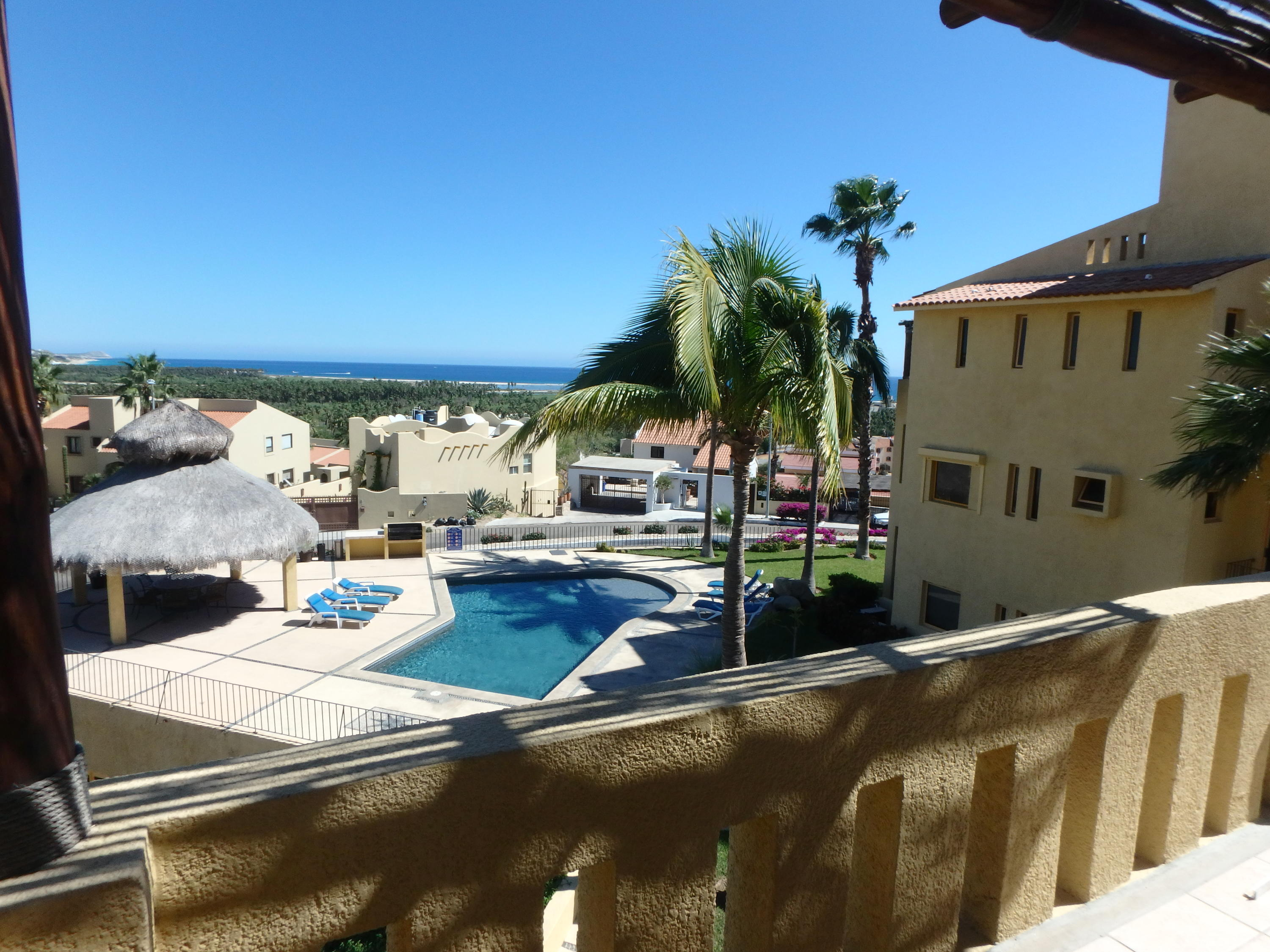 San Jose del Cabo, 3 Bedrooms Bedrooms, ,3 BathroomsBathrooms,Condo,For Sale,Paseo Finisterra,19-398