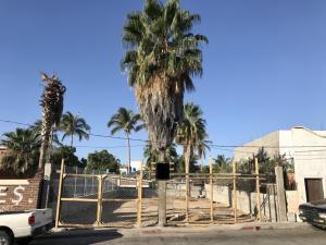 Salvatierra, Comercial Lot Salvatierra # 1B, Cabo San Lucas,