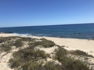 San Luis Lot #6, East Cape,