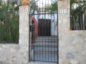 109 Plumosa, Charming Casa Tortuga, San Jose del Cabo,