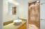 3rd bedroom suite / bath