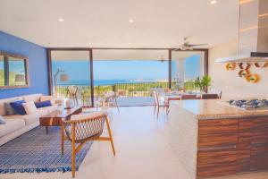 Livingroom View Model