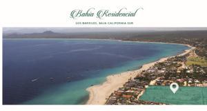 Bahia Residencial Los Barriles, Casa Turquesa, East Cape,