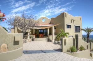 Casa Lorena, East Cape,