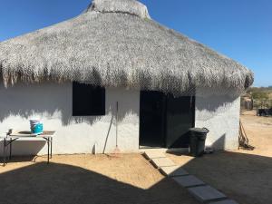 Mza O, Lot 21 Zacatitos, Casa Thomas, East Cape,