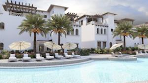 Pueblito Walk-up condos 2 bed 2nd floor, Mavila at Quivira Golf, Pacific,