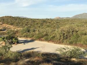 Lot 92 Los Valles-Club Campestre, Los Valle Lot 92, San Jose del Cabo,