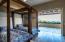 Bedroom 3 with ocean view.
