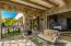 Casa Steuart 2nd Master Private Terrace