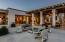 Casa Steuart Open Air living