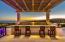 Barbecue Bar at Casa Steuart
