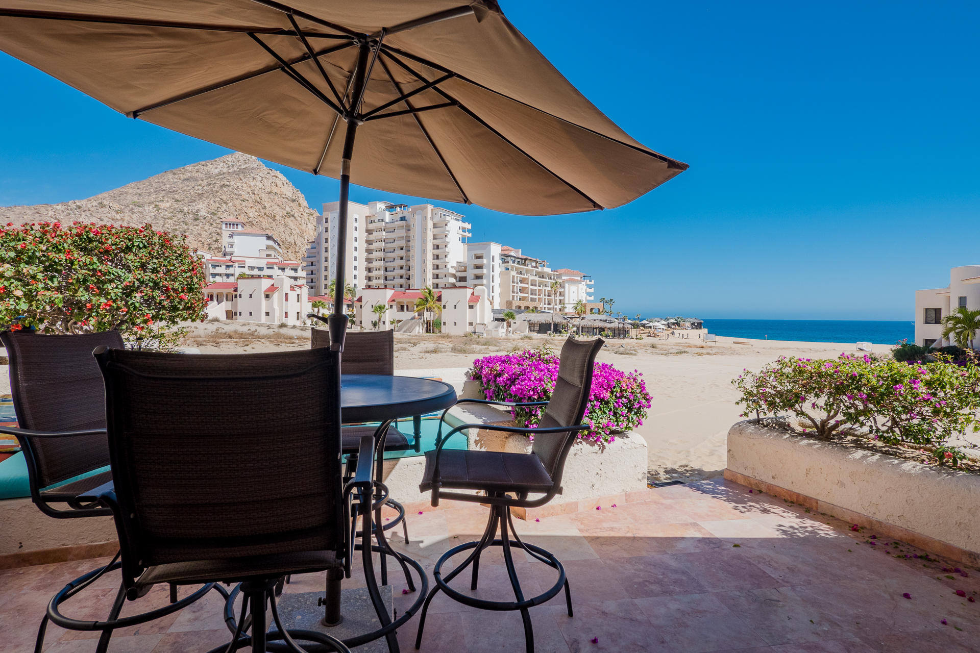 Cabo San Lucas, ,1 BathroomBathrooms,Condo,For Sale,Studio Terrasol,19-575