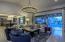 Living Room / kitchen / terrace