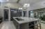 Gourmet Kitchen and Butler Pantry
